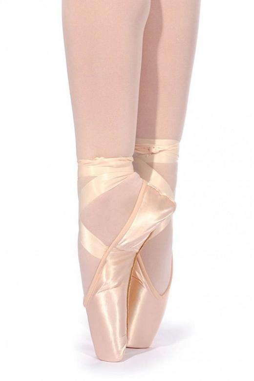 Fabuleux Pointes| Ballet | Danse classique| Ballerines| Grishko EN53