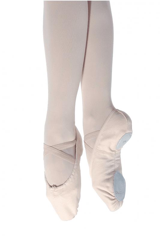 Danse Forme Dancewear Cobra Chaussons Large Classique De Central 7qWzf