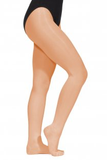 Hold and Stretch® - Collants avec pieds