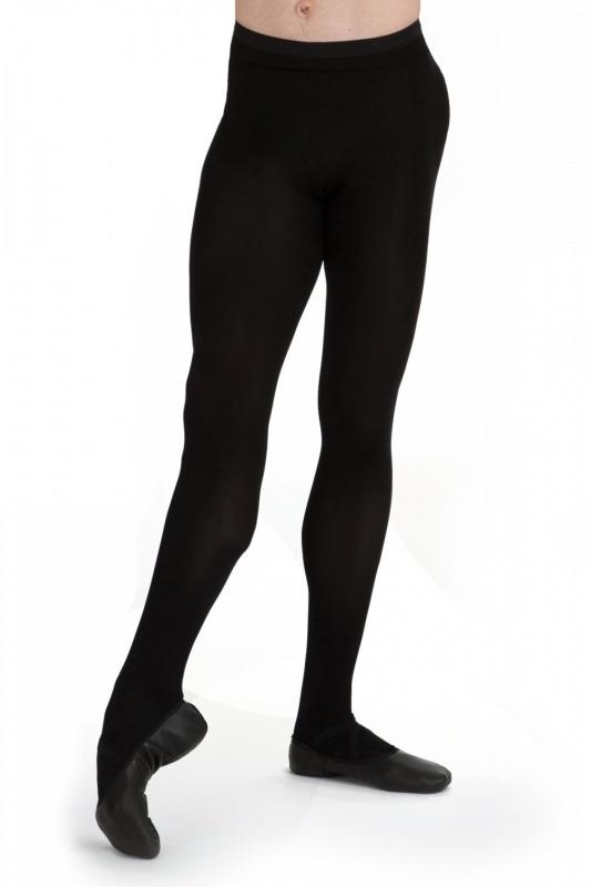 Collant Nylon Pour Homme mt11   collants pour hommes   vêtements de danse   dancewear central