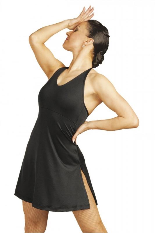 Robe De Danse 7408 Par Capezio Dance Central