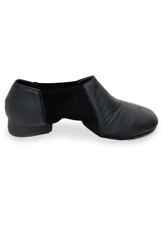 So Danca Slip-On Split Sole Tap Shoes   Dancewear Central 62753a4040cc