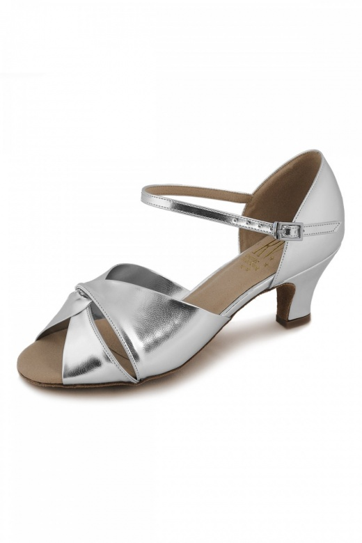 Chaussures de danse de salon de forme large for Chaussures de danse de salon