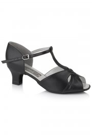 Chaussures de danse Marcasite