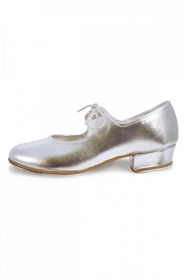 0cc7ea07625 Claquettes de danse pour filles