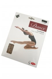 Collants de danse brillants
