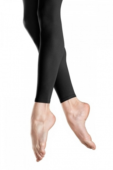 Collants de danse sans pieds Endura