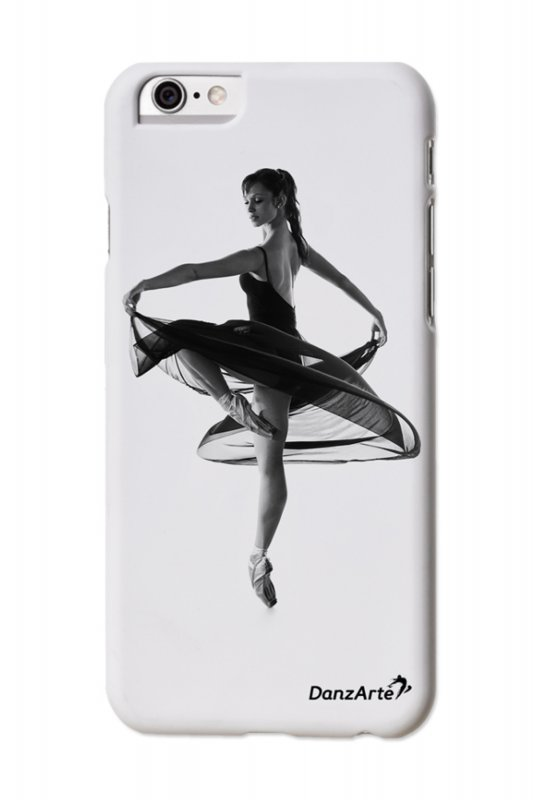coque danseuse iphone 5