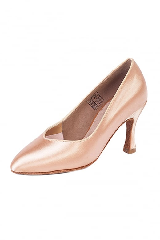 Electric Ballroom Escarpins standard de danse Rose