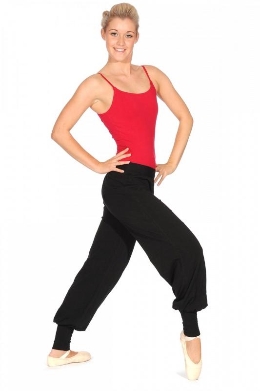 Bloch Genie Movement Pants  2497463faca