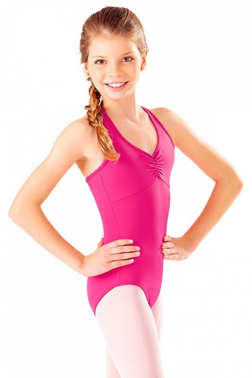 Photos de gymnastique nue