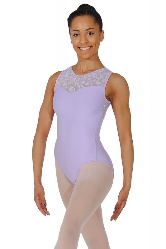 Majeste justaucorps pour femmes de Wear Moi sans manches b6bc8dfbb6a
