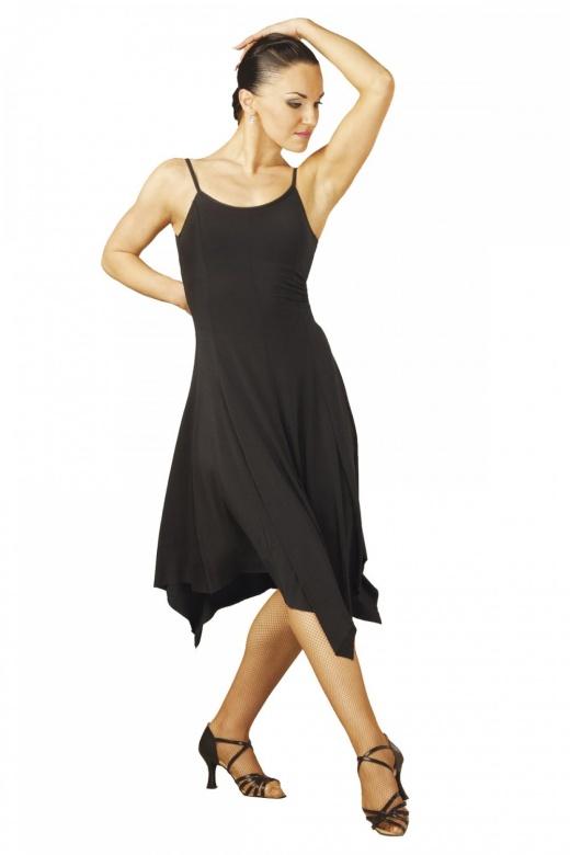Robe de danse de salon et latine 7432 par capezio for Danse de salon 95
