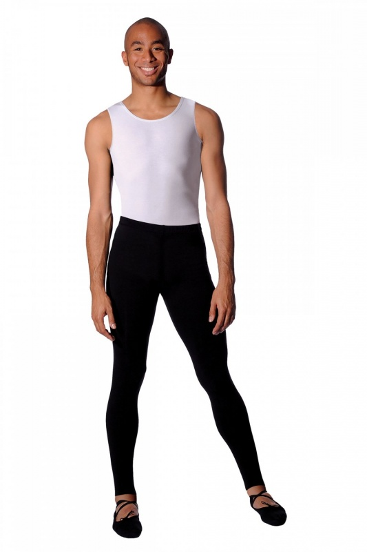collants pour homme sans pieds dancewear central. Black Bedroom Furniture Sets. Home Design Ideas