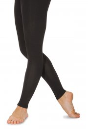 Cotton Footless Tights · Roch Valley Collants sans pieds ... b1f8d4647df