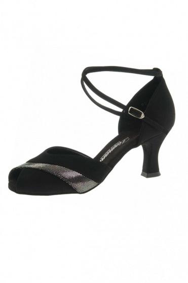 Chaussures danse diamant for Danse de salon orleans