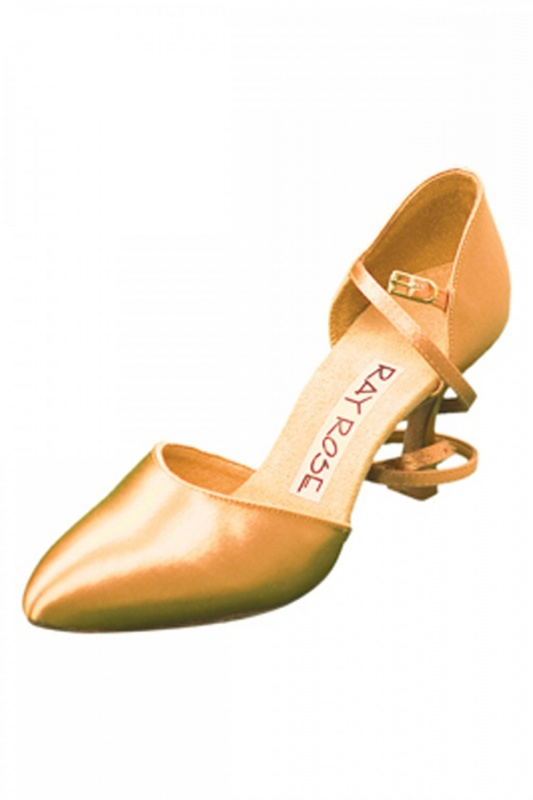 Ray rose 103f sirocco chaussures de danse de salon for Chaussures de danse de salon toulouse
