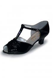Topaz - Chaussures de danse femme